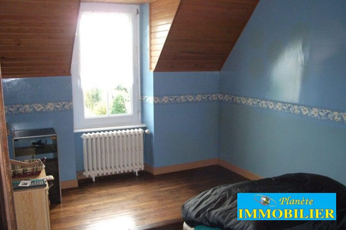 Sale house / villa Confort meilars 182 350€ - Picture 13
