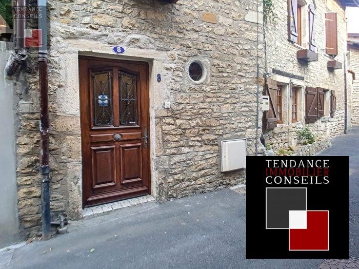 Deluxe sale house / villa Anse 210000€ - Picture 6
