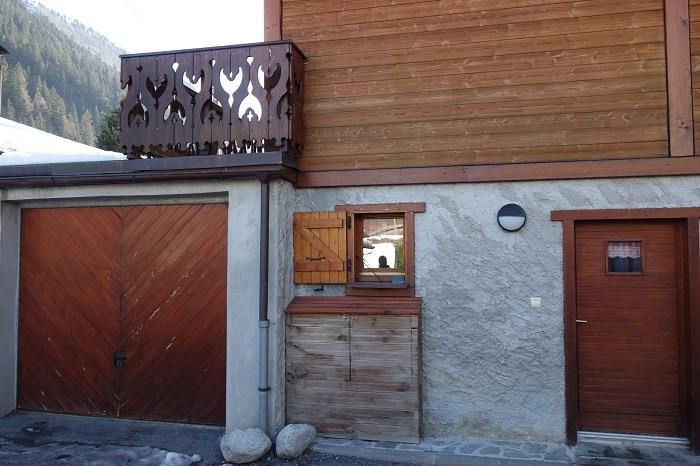 Vente appartement Argentiere 516000€ - Photo 12