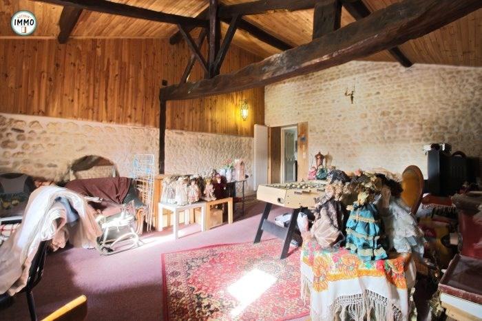 Vente maison / villa Saint-thomas-de-cônac 119240€ - Photo 7