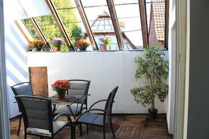 Verkauf wohnung Vendenheim 188000€ - Fotografie 2