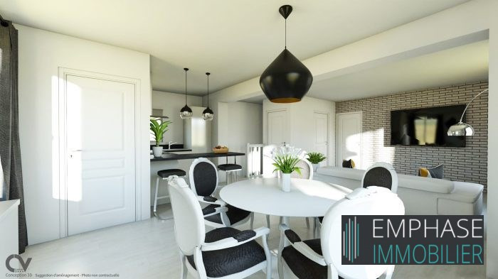 Venta  apartamento Triel-sur-seine 345000€ - Fotografía 2