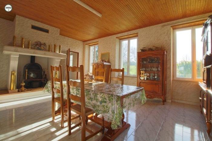 Vente maison / villa Semoussac 277160€ - Photo 4