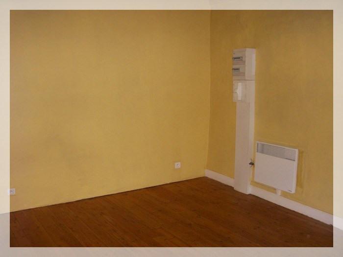 Rental apartment Ancenis 350€ CC - Picture 3