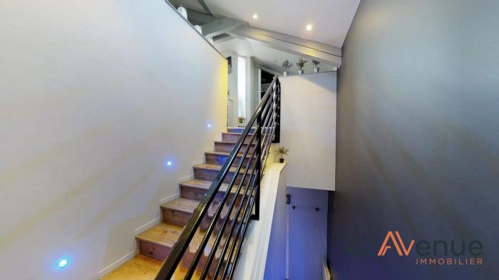 Vente appartement Firminy 152000€ - Photo 4
