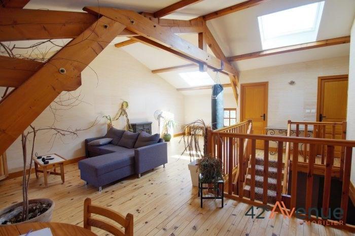 Revenda casa Saint-galmier 280000€ - Fotografia 2