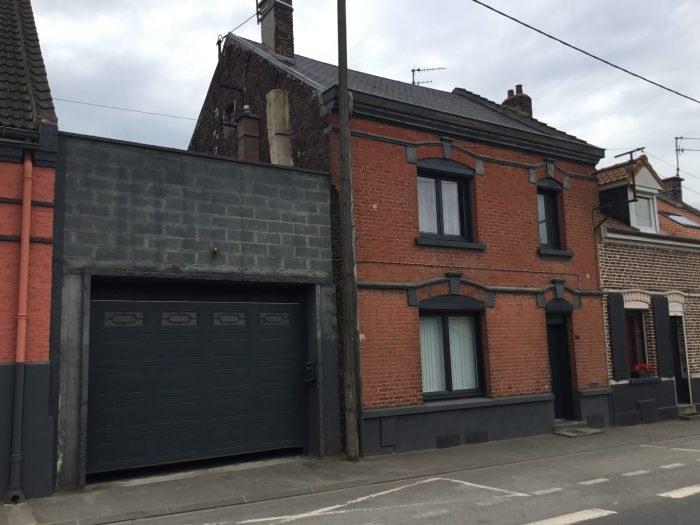 Vente maison / villa Tilloy-lès-mofflaines 219000€ - Photo 1