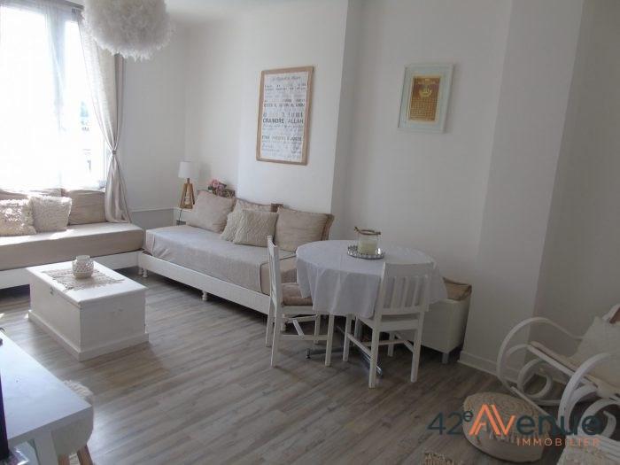 Vente appartement Saint-étienne 66000€ - Photo 1
