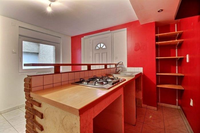 Sale apartment Villefranche-sur-saône 105000€ - Picture 1