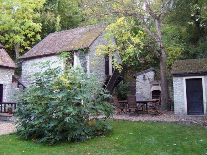 Vente maison / villa Breuilpont 380000€ - Photo 2