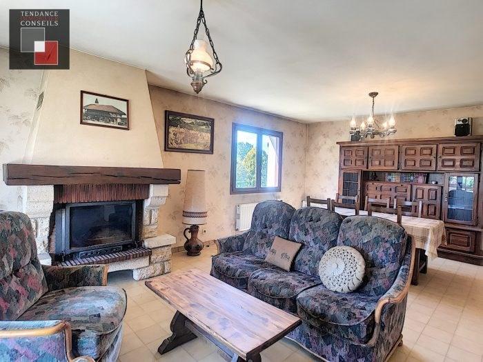 Vente maison / villa Arnas 285000€ - Photo 4