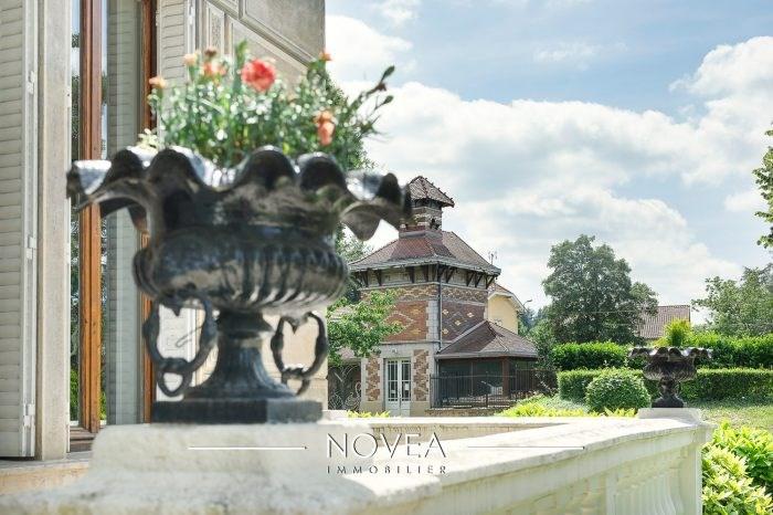 Vente de prestige maison / villa Saint-chamond 1500000€ - Photo 4