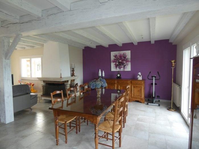 Sale house / villa Vallet 340500€ - Picture 2
