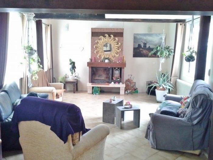 Produit d'investissement maison / villa Hautecloque 259900€ - Photo 14