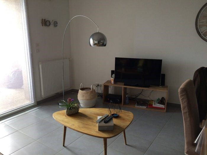 Rental apartment Thouaré-sur-loire 713€ CC - Picture 1