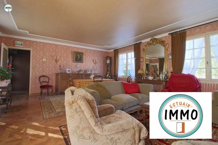 Vente maison / villa Saint-dizant-du-gua 192960€ - Photo 5
