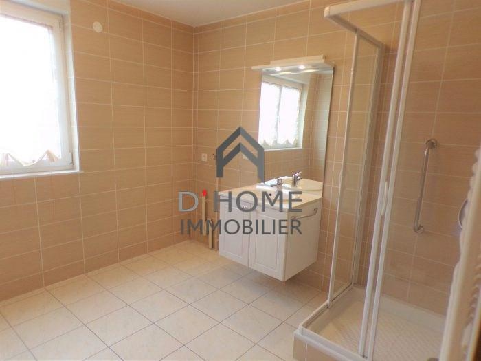Verkoop  appartement Lutzelhouse 186160€ - Foto 6
