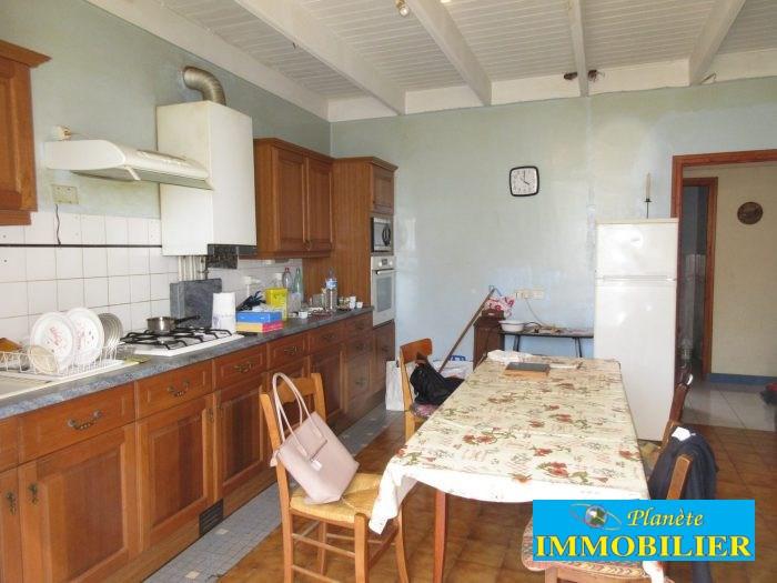 Vente maison / villa Audierne 135980€ - Photo 3