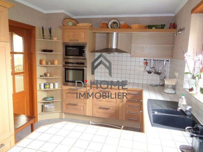 Affitto casa Haguenau 1390€ CC - Fotografia 5