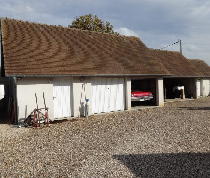 Sale house / villa Bois-jérôme-saint-ouen 500000€ - Picture 7
