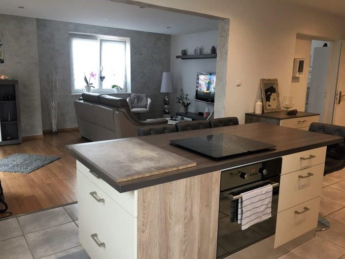 Revenda casa Brumath 375000€ - Fotografia 3