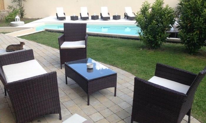Vente maison / villa Montfort l amaury 860000€ - Photo 3