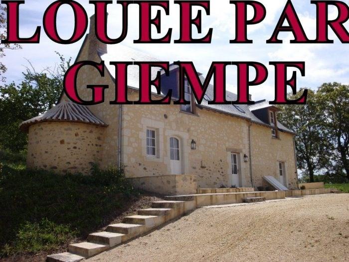 Rental house / villa Échemiré 774€ CC - Picture 1