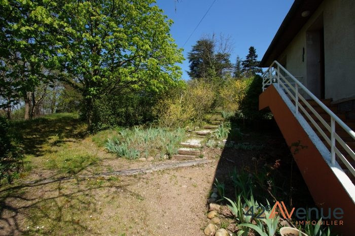 Sale house / villa La fouillouse 180000€ - Picture 10