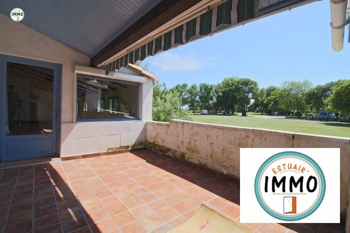 Vente maison / villa Mortagne-sur-gironde 133750€ - Photo 3