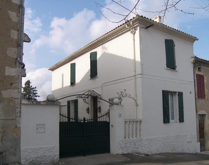 Viager maison / villa Condom 50000€ - Photo 1