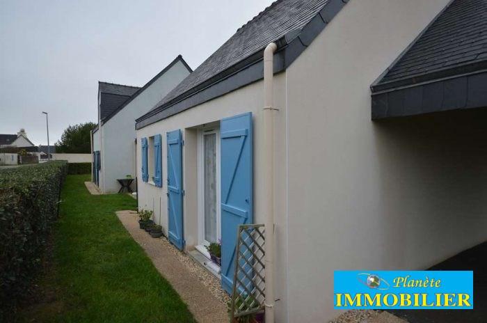 Vente maison / villa Audierne 80250€ - Photo 4
