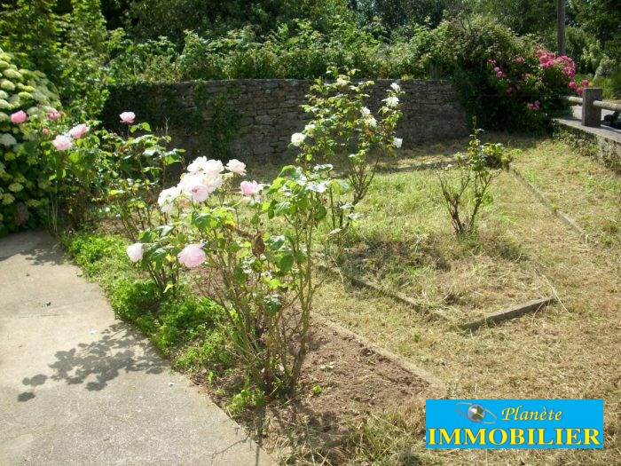 Vente maison / villa Plouhinec 74 900€ - Photo 18