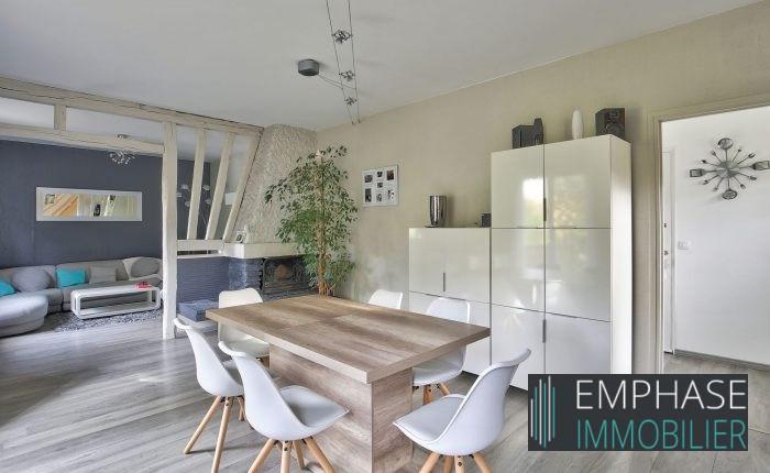 Sale house / villa Villennes-sur-seine 485000€ - Picture 2