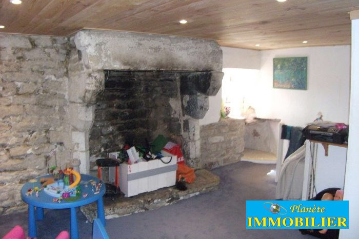 Vente maison / villa Pont croix 102 900€ - Photo 8