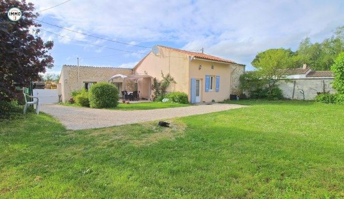 Sale house / villa Floirac 147000€ - Picture 10