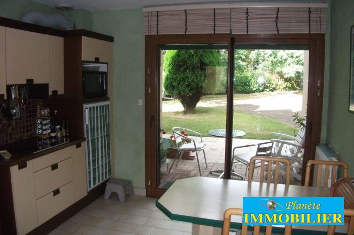 Vente maison / villa Pont croix 307 390€ - Photo 9