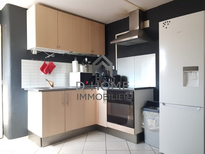 Verkoop  appartement Bischwiller 84000€ - Foto 1