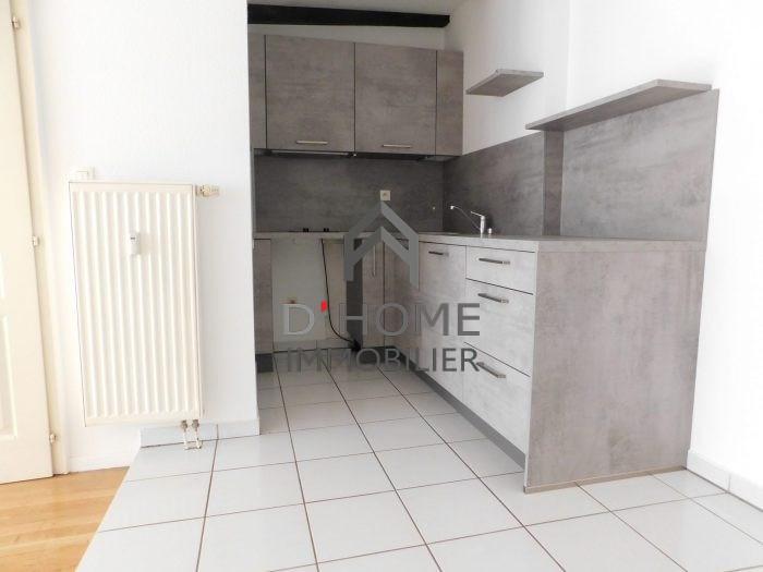 Locação apartamento Strasbourg 730€ CC - Fotografia 2