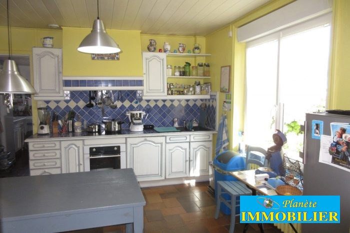 Vente maison / villa Pont croix 229 240€ - Photo 6