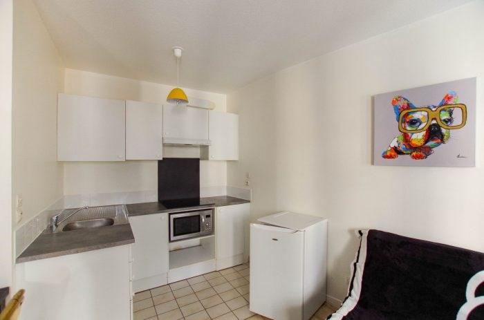 Verkoop  appartement Metz 77000€ - Foto 2