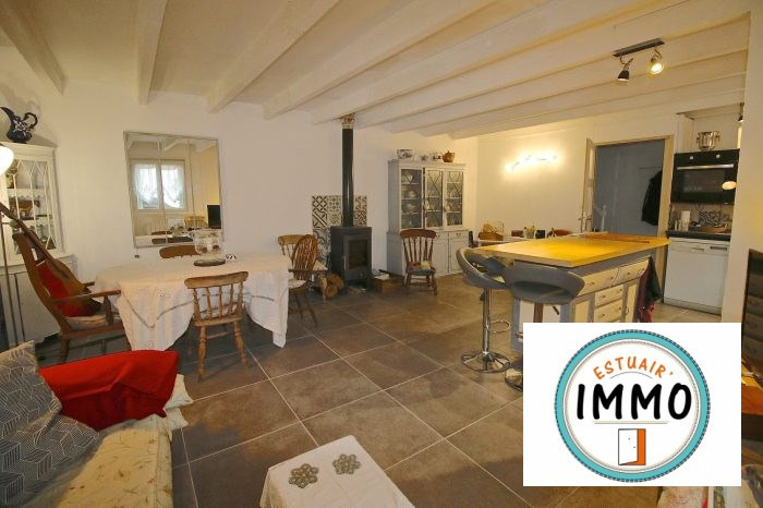 Vente maison / villa Mortagne-sur-gironde 139 360€ - Photo 1
