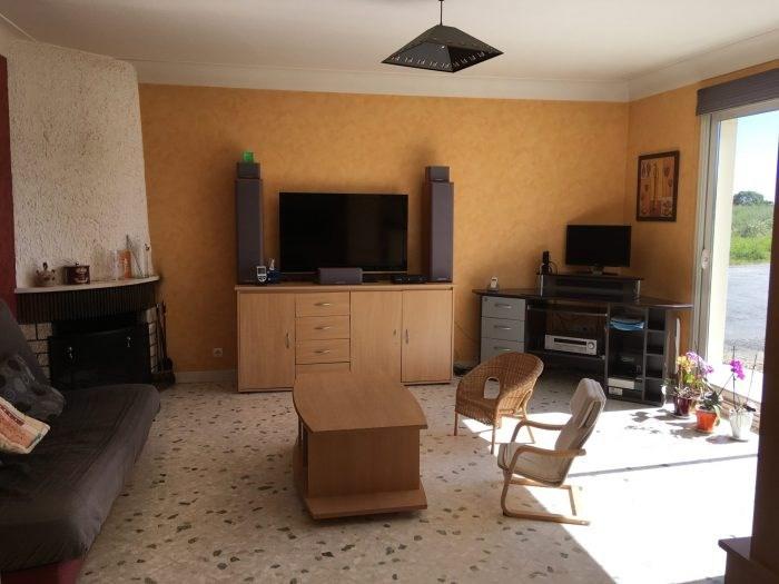 Sale house / villa Nieul-le-dolent 198400€ - Picture 4