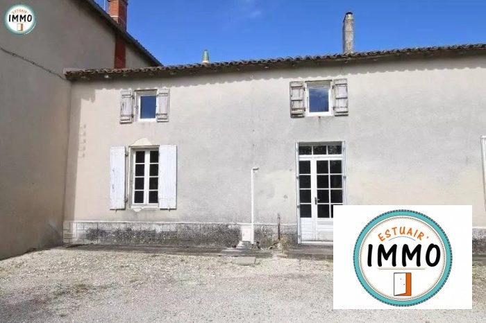 Sale house / villa Floirac 64 960€ - Picture 1