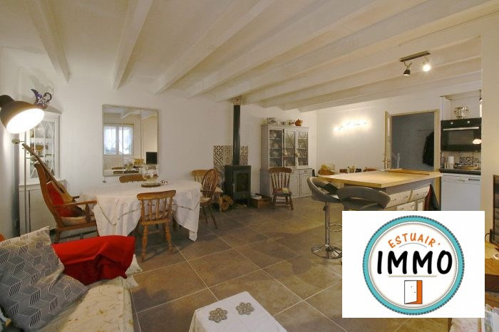 Vente maison / villa Mortagne-sur-gironde 139 360€ - Photo 3