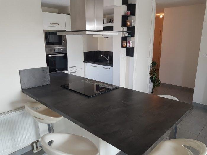 Vendita appartamento Bischwiller 163000€ - Fotografia 2