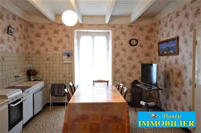 Vente maison / villa Poullan-sur-mer 94500€ - Photo 2