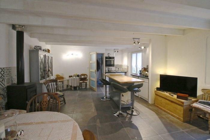 Vente maison / villa Mortagne-sur-gironde 139360€ - Photo 4