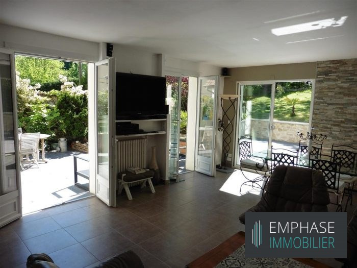 Vendita casa Médan 599000€ - Fotografia 11