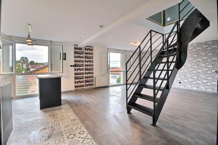 Vente appartement Villefranche sur saone 157000€ - Photo 1