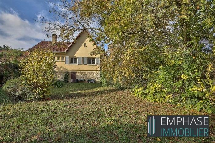 Verkoop  huis Villennes-sur-seine 485000€ - Foto 16